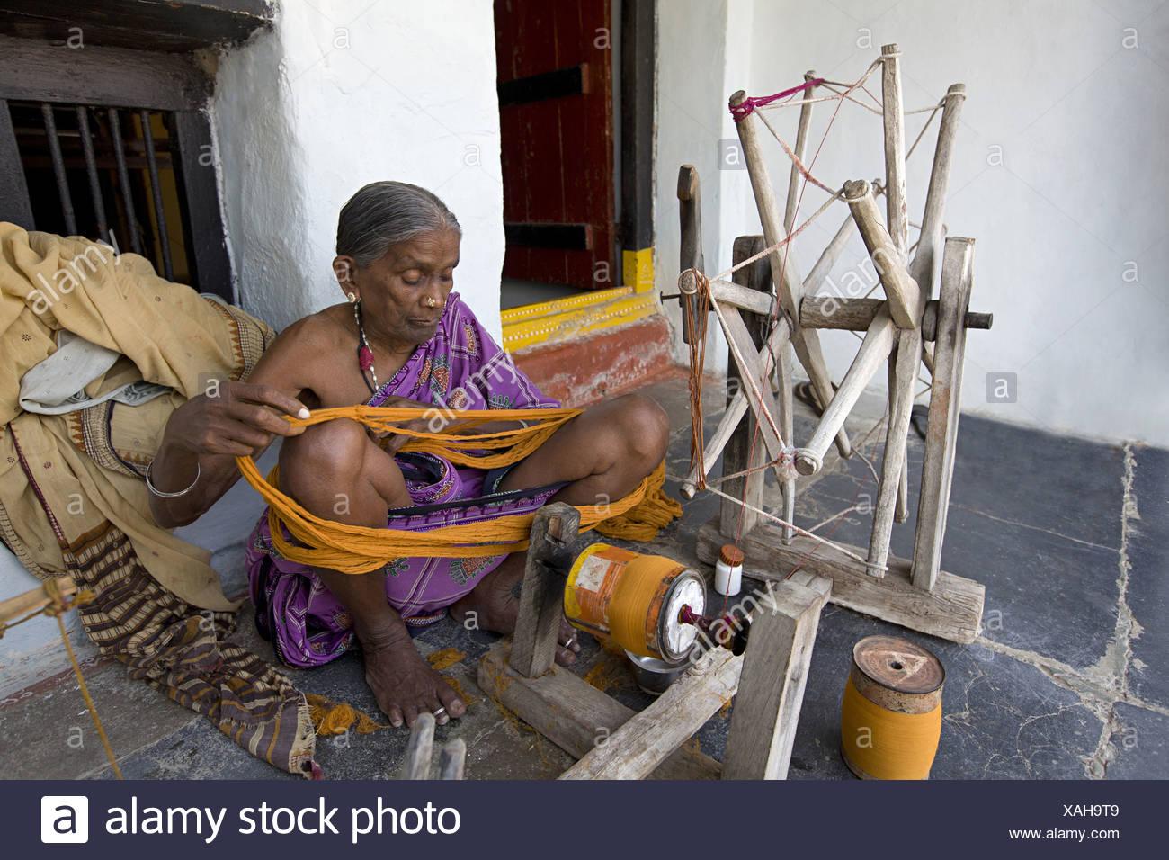 The Charkha Stock Photos & The Charkha Stock Images - Alamy