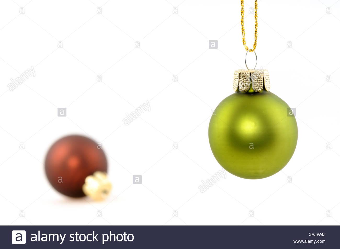 Christbaumkugeln Ornament.Christbaumkugeln Christmas Decoration Stock Photo 281927314 Alamy