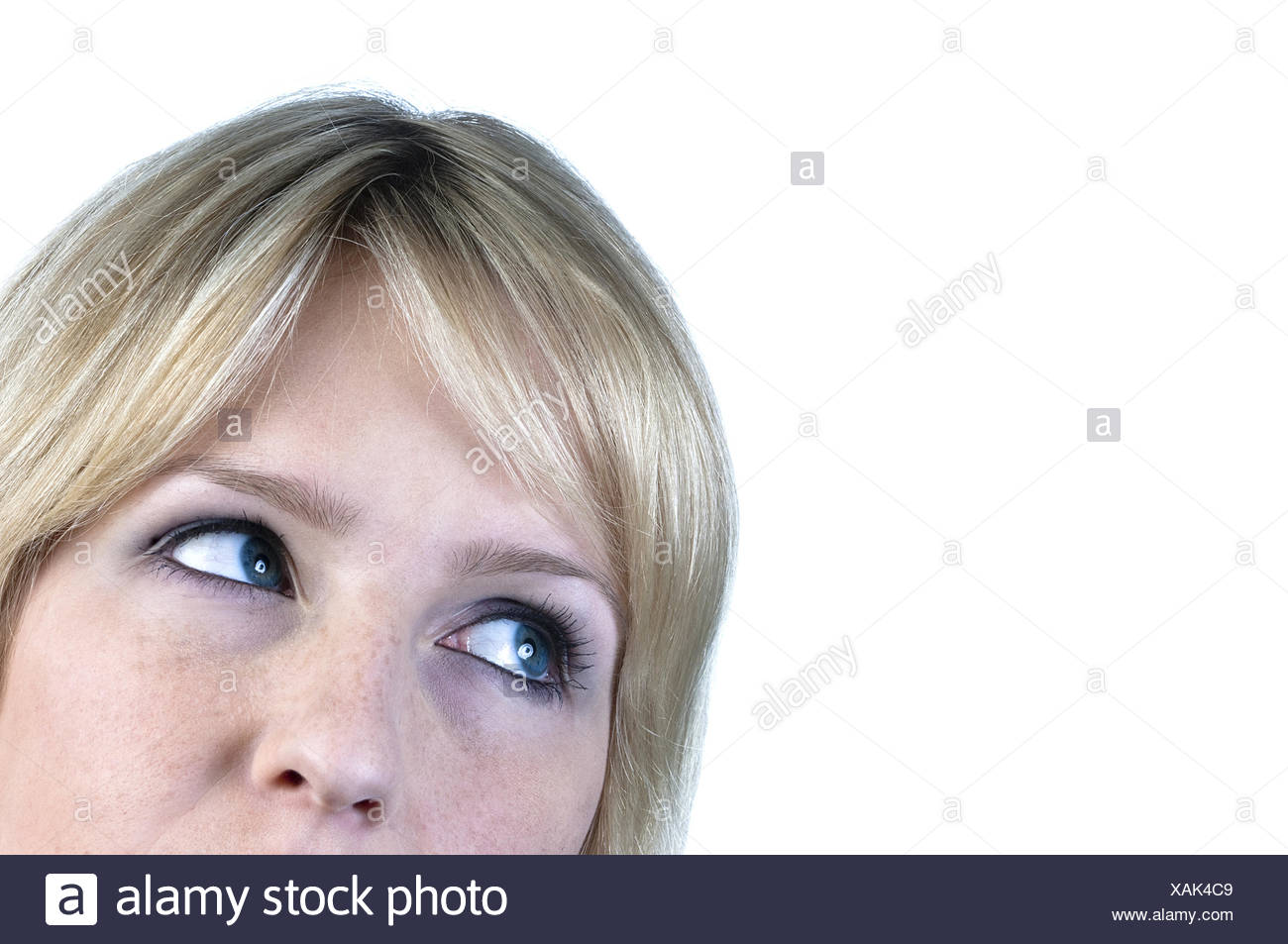 Moment - Stock Image