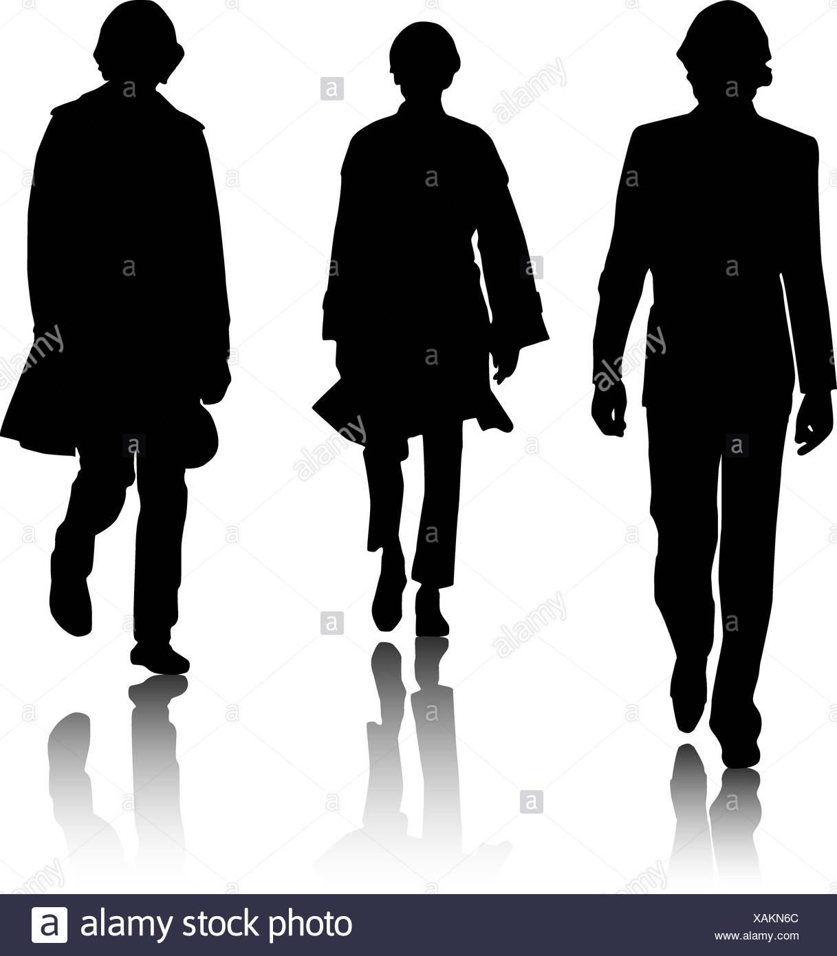f79b732f455 Silhouette fashion men stock photo alamy jpg 1217x1390 Man silhouette  fashion