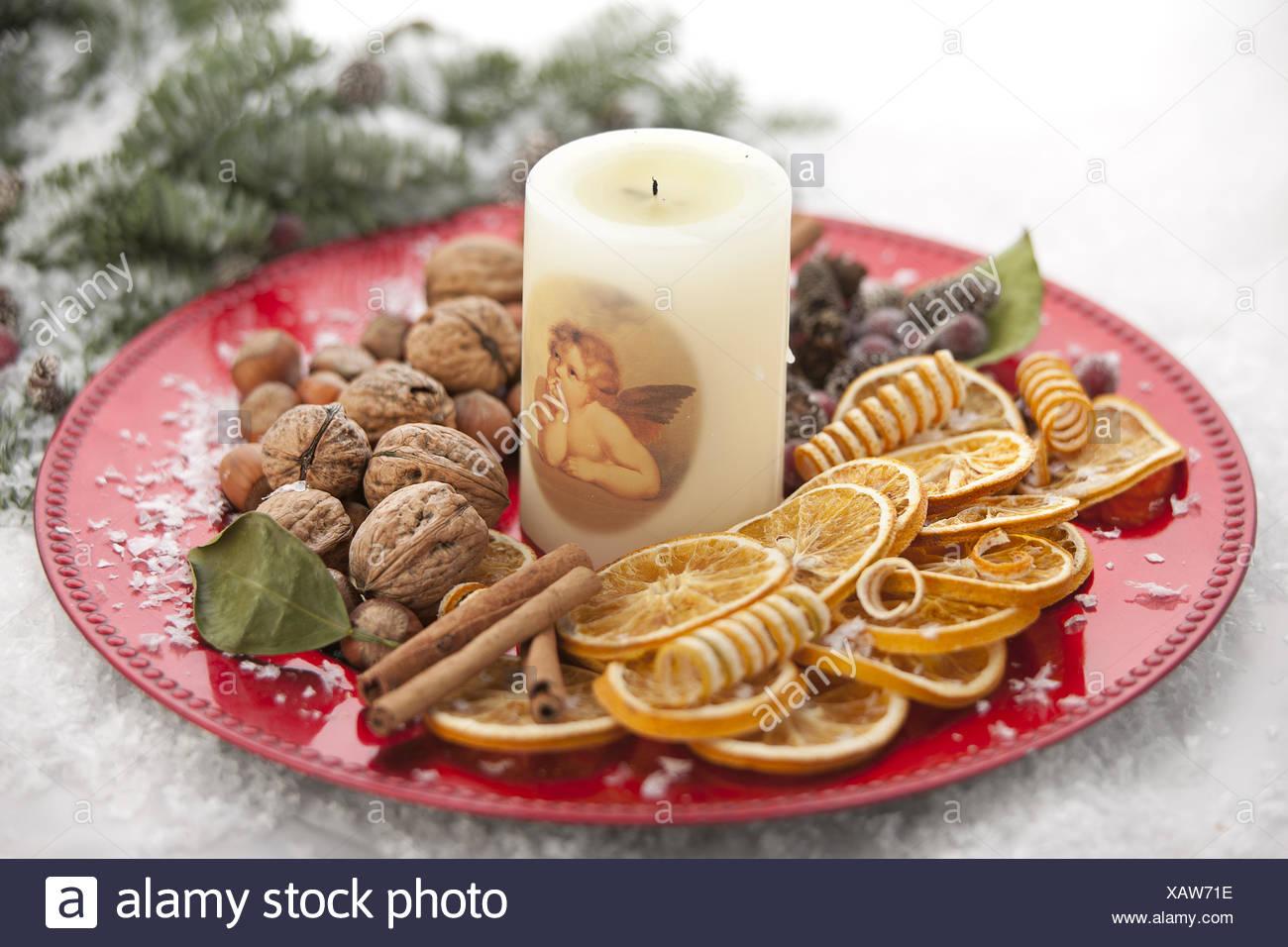 Weihnachtsdüfte Stock Photos & Weihnachtsdüfte Stock Images - Alamy