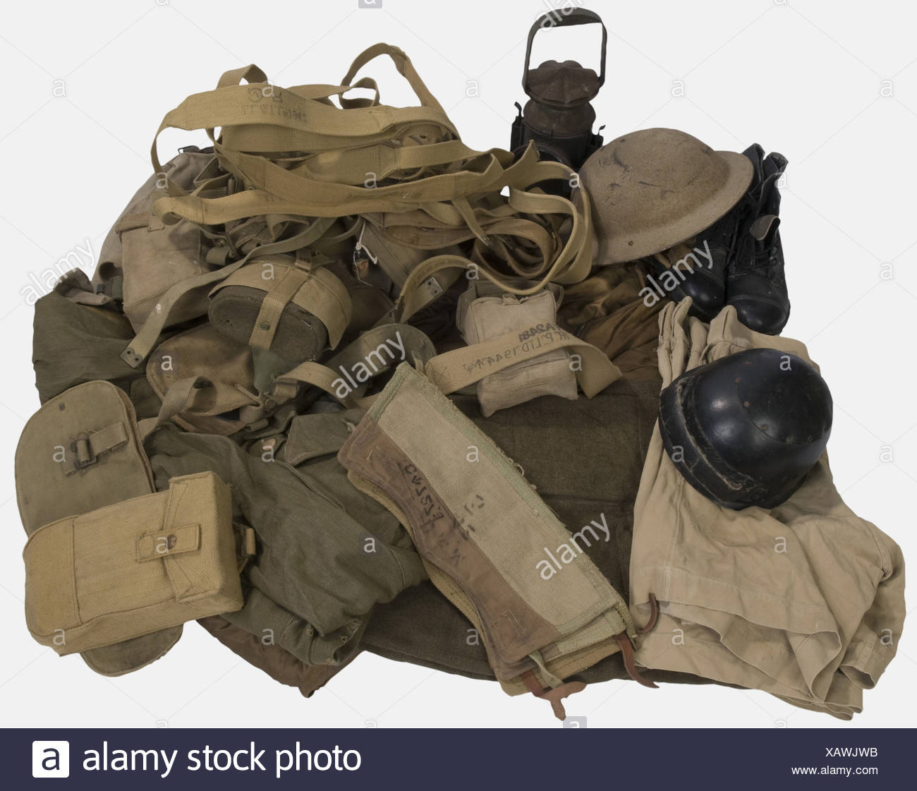 b1739dbdd1 Army Canteen Stock Photos   Army Canteen Stock Images - Alamy