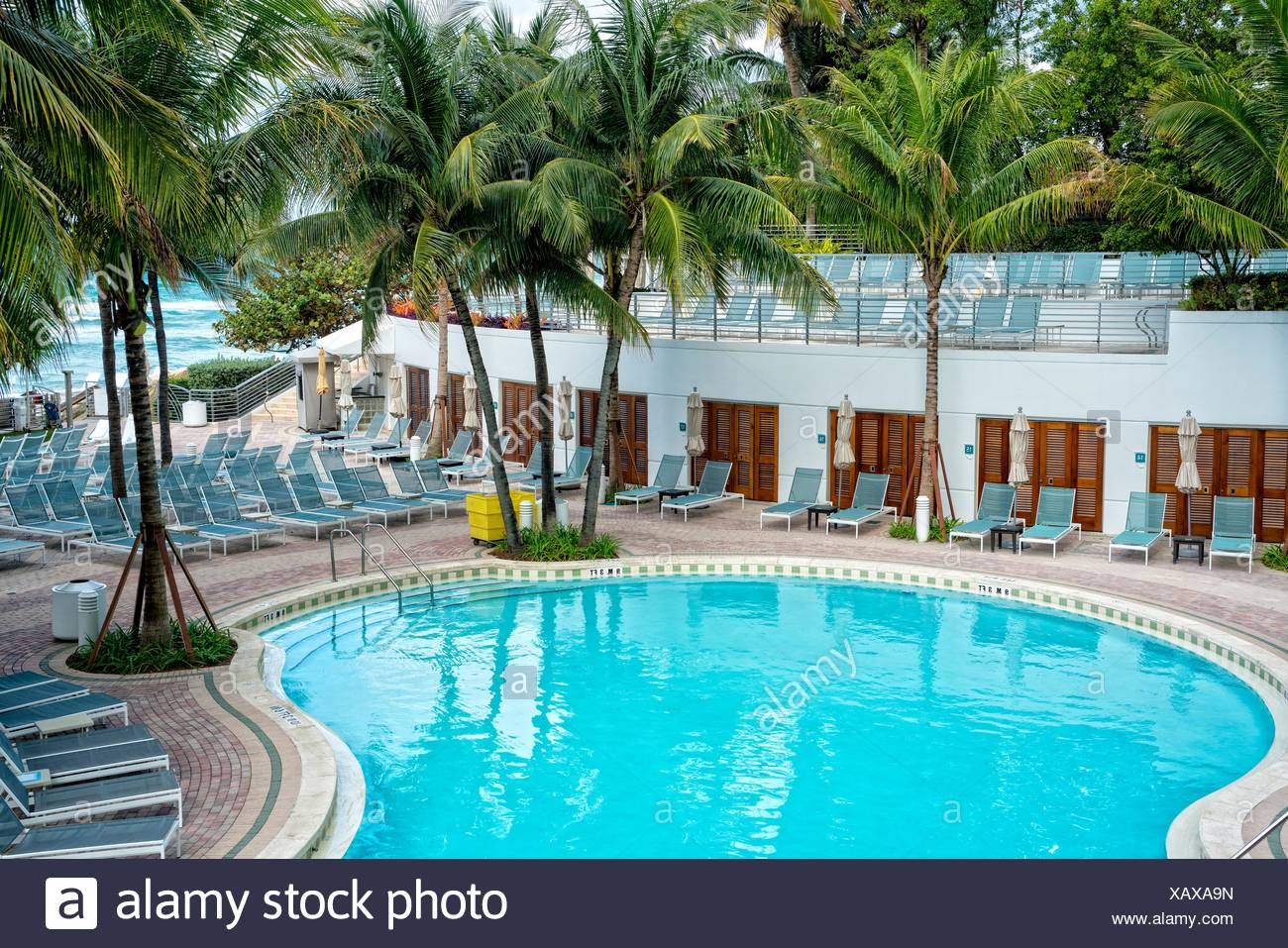 Awesome Lower Pool And Cabana Area With Lounge Chairs Diplomat Gmtry Best Dining Table And Chair Ideas Images Gmtryco