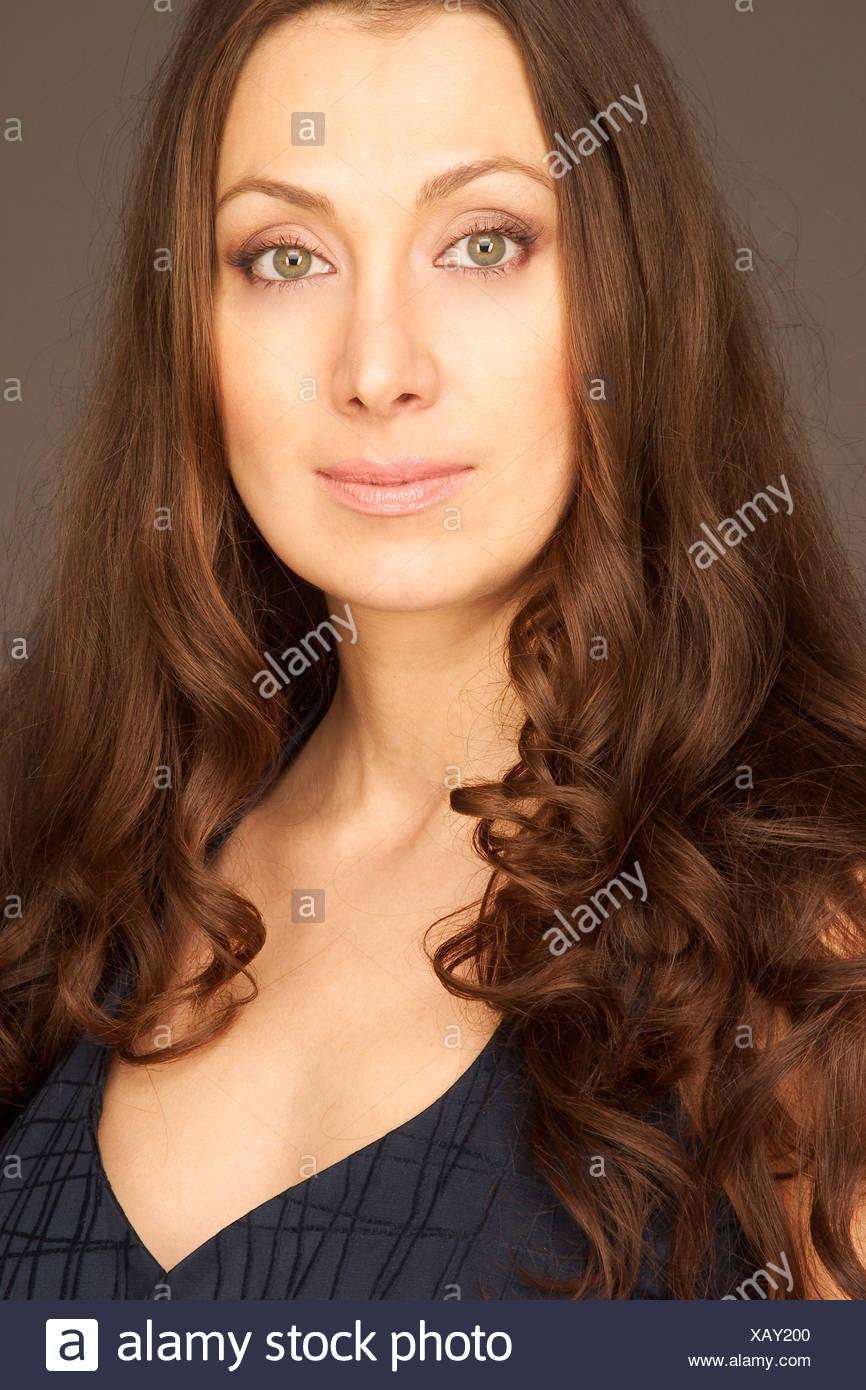 MR Cher look alike - Stock Image