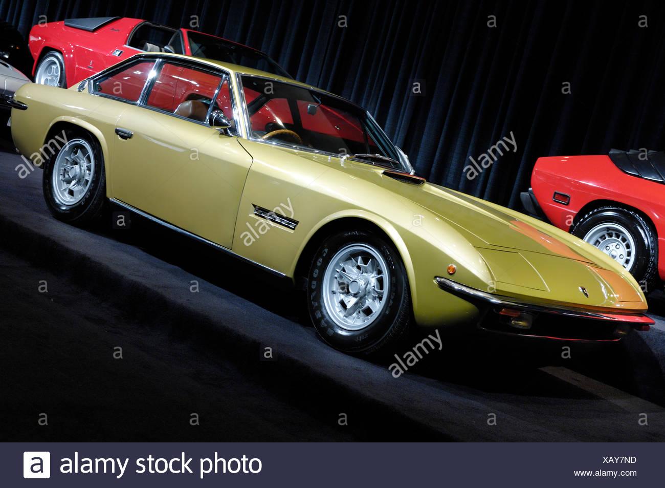 Toronto Car Show Stock Photos & Toronto Car Show Stock Images - Alamy