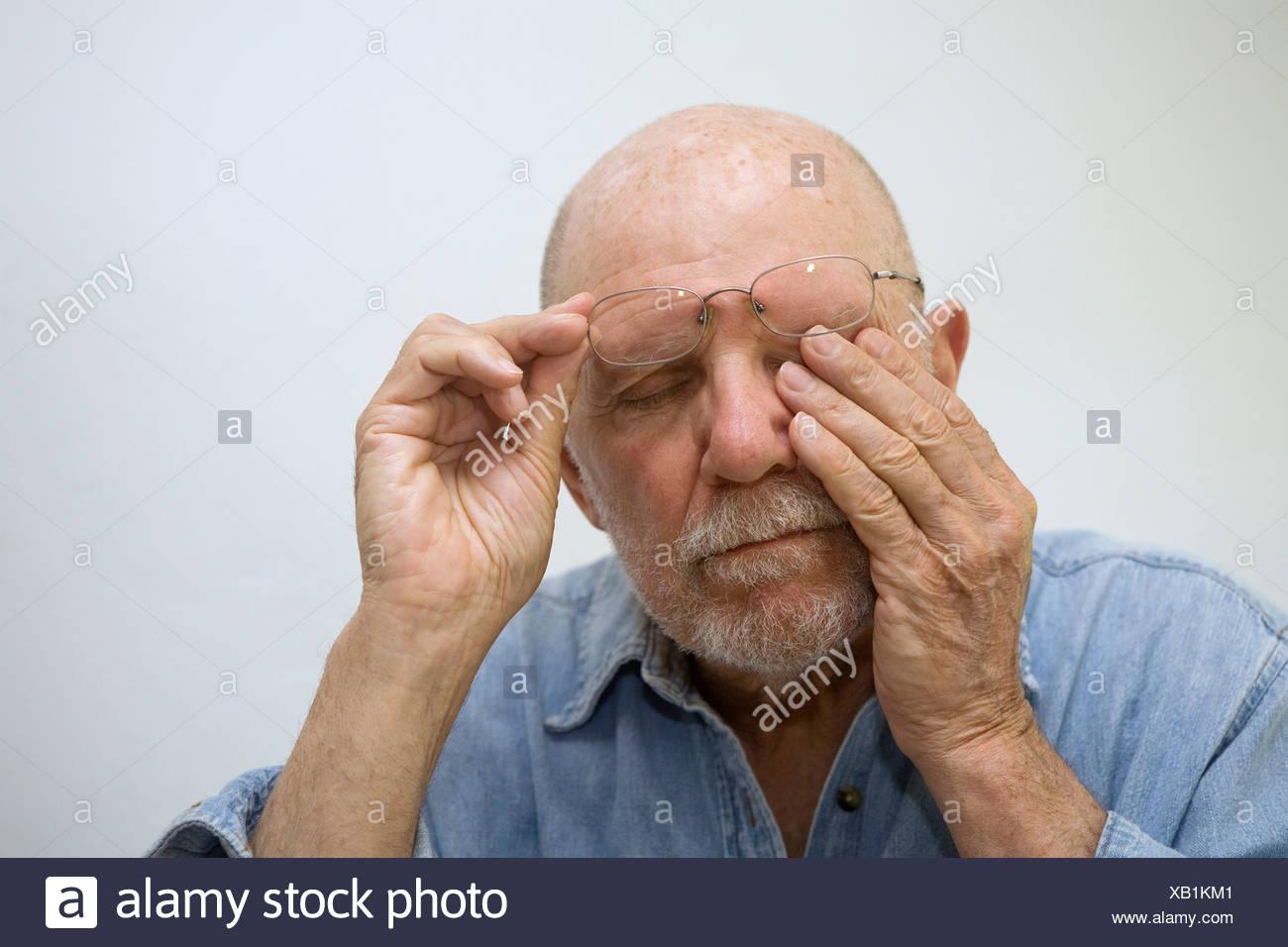 eye strain stock photos  u0026 eye strain stock images