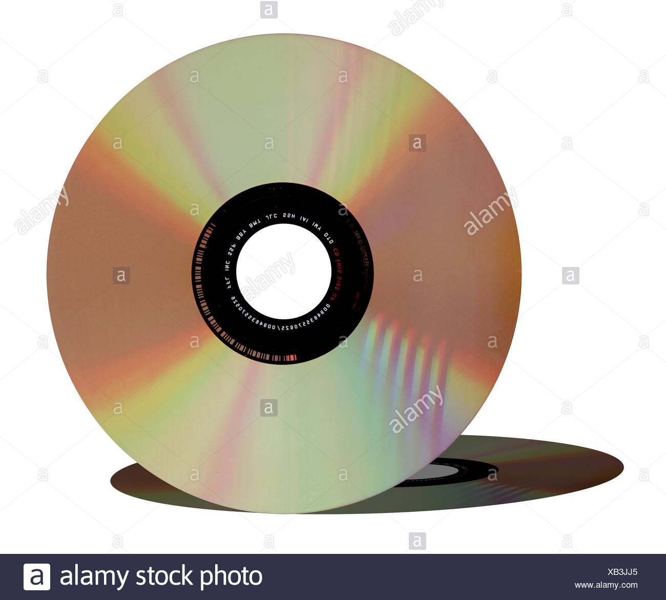 medium,store,dvd,CD,burn,cd-r,cd-rw,disc,copieren Stock Photo