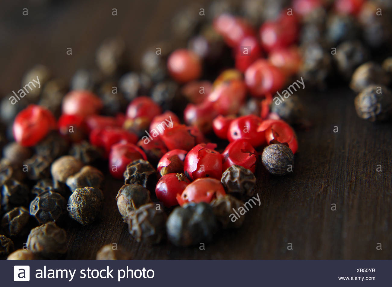 pepper - Stock Image