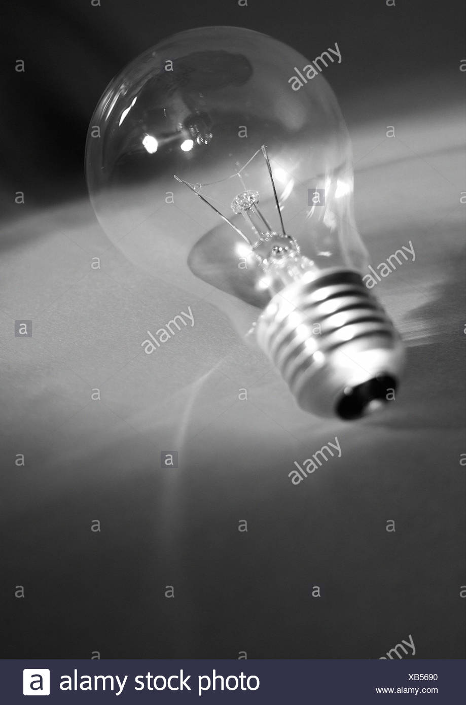 Idea Lightbulb Black And White Stock Photos Images Alamy Incandescent Light Bulb Diagram Group Picture Image By Tag Close Up
