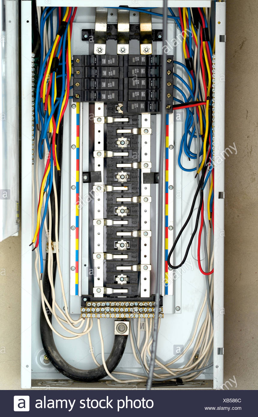 Breaker Box Stock Photos & Breaker Box Stock Images - Alamy on fuse breaker, concrete breaker, socket breaker,