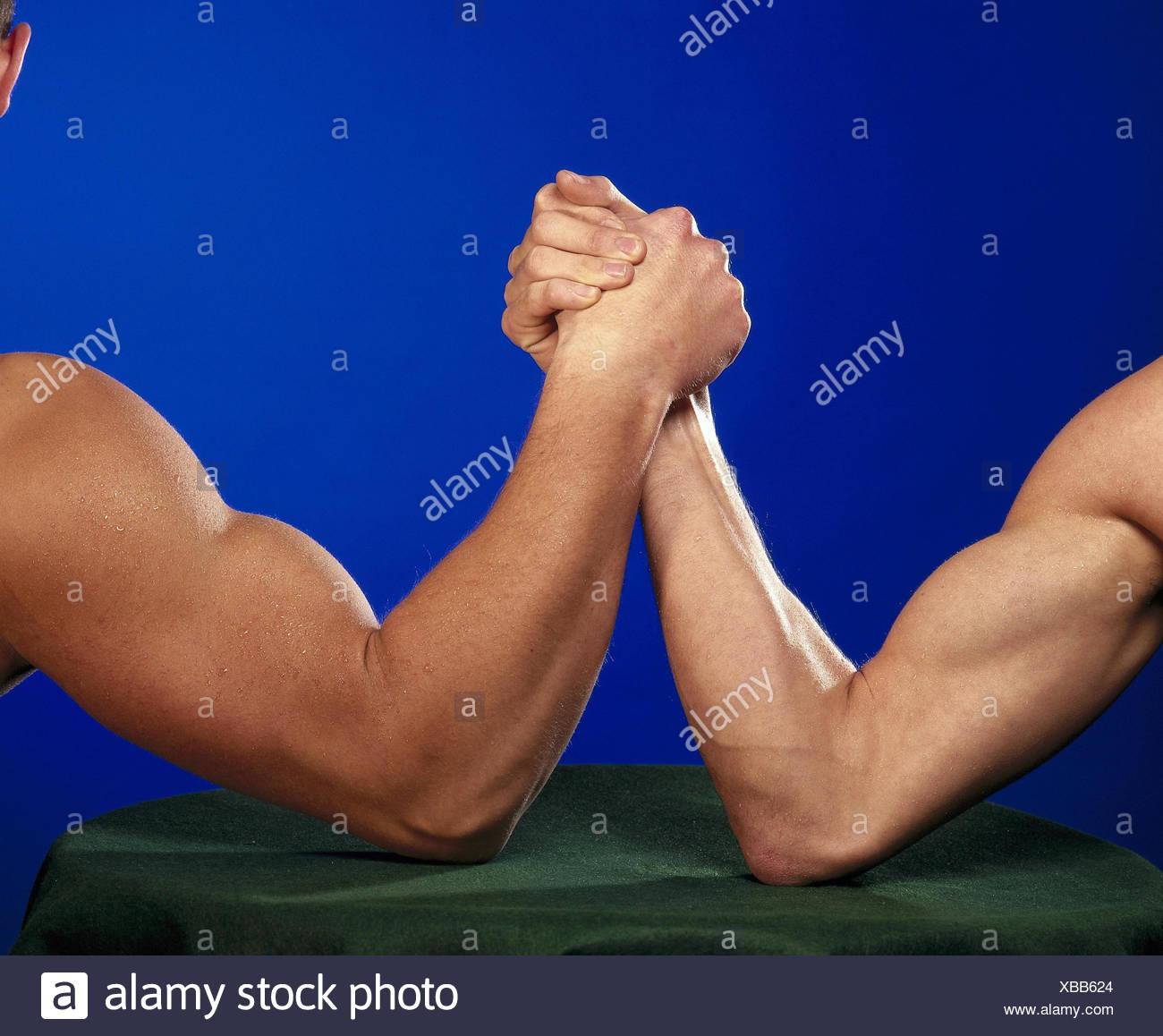 Arm männer 10 Effective
