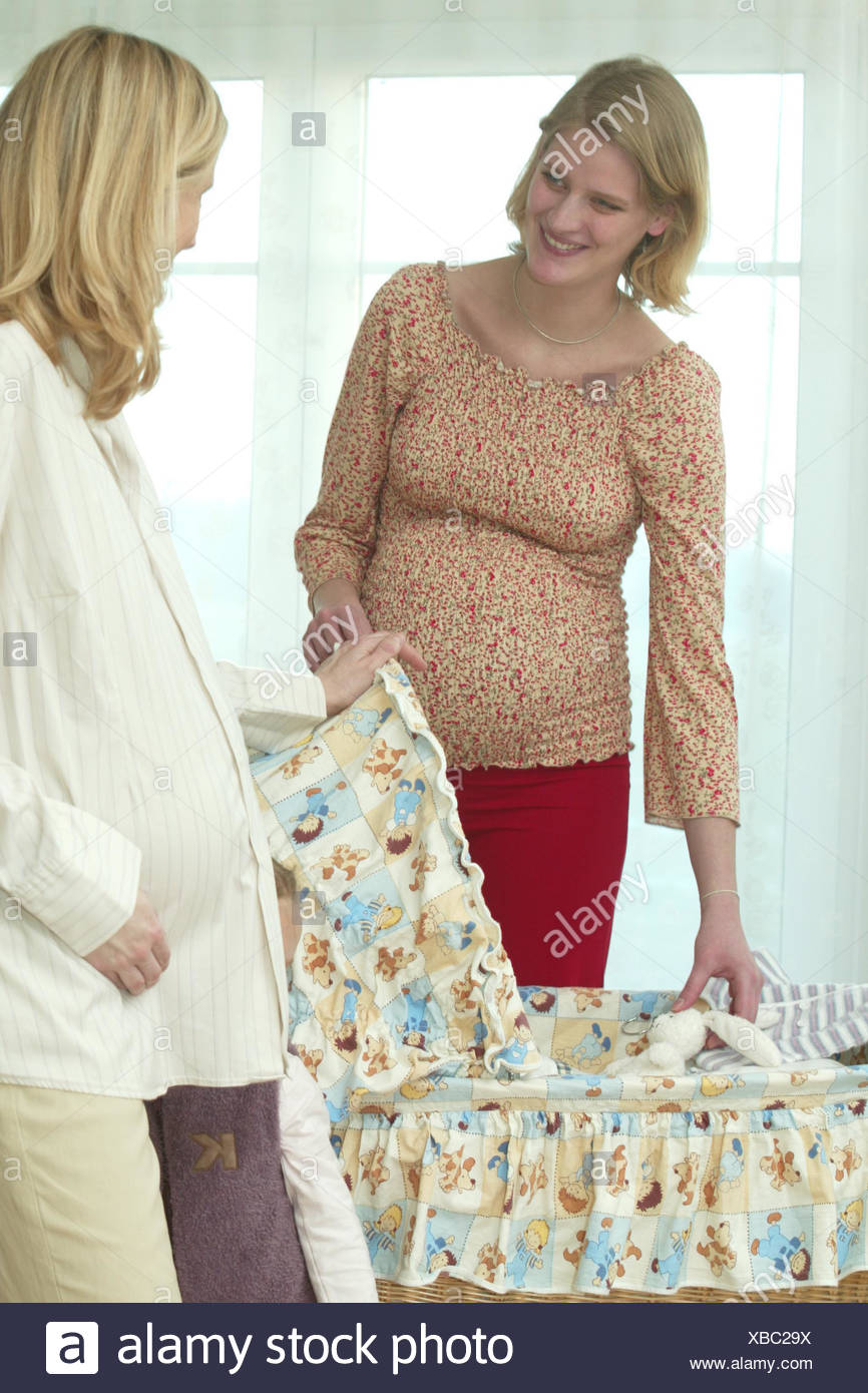 Pregnant Sedokova made an offer