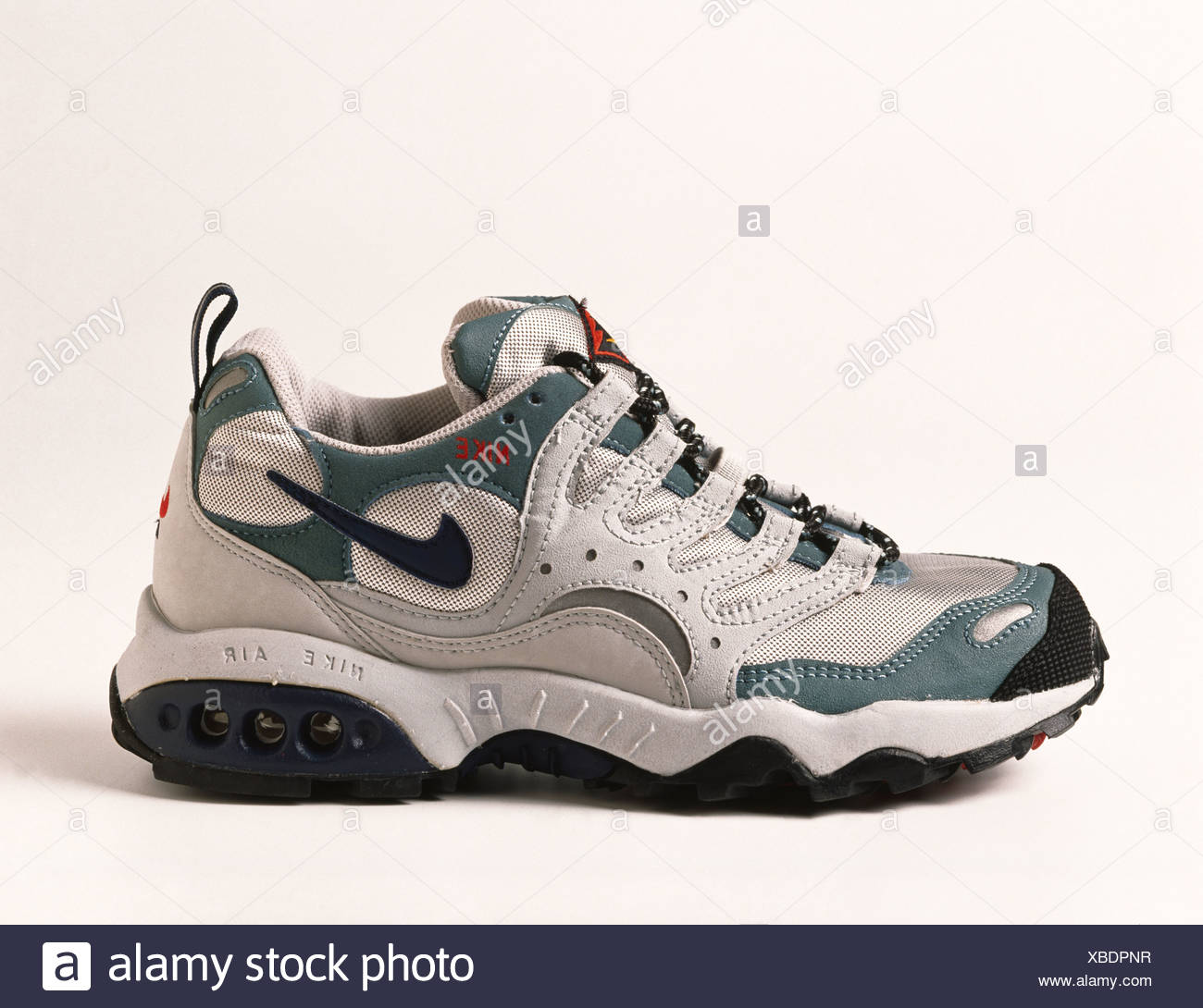 d151040a69 Nike Air Trainers Shoes Footwear Stock Photos & Nike Air Trainers ...