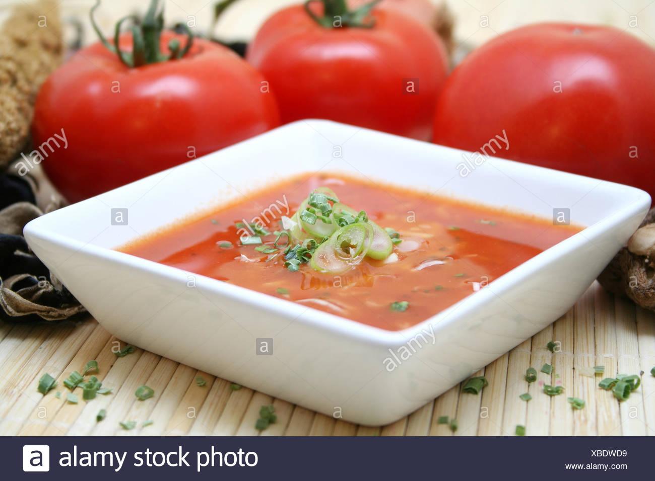 vegetable vital vegetarian - Stock Image
