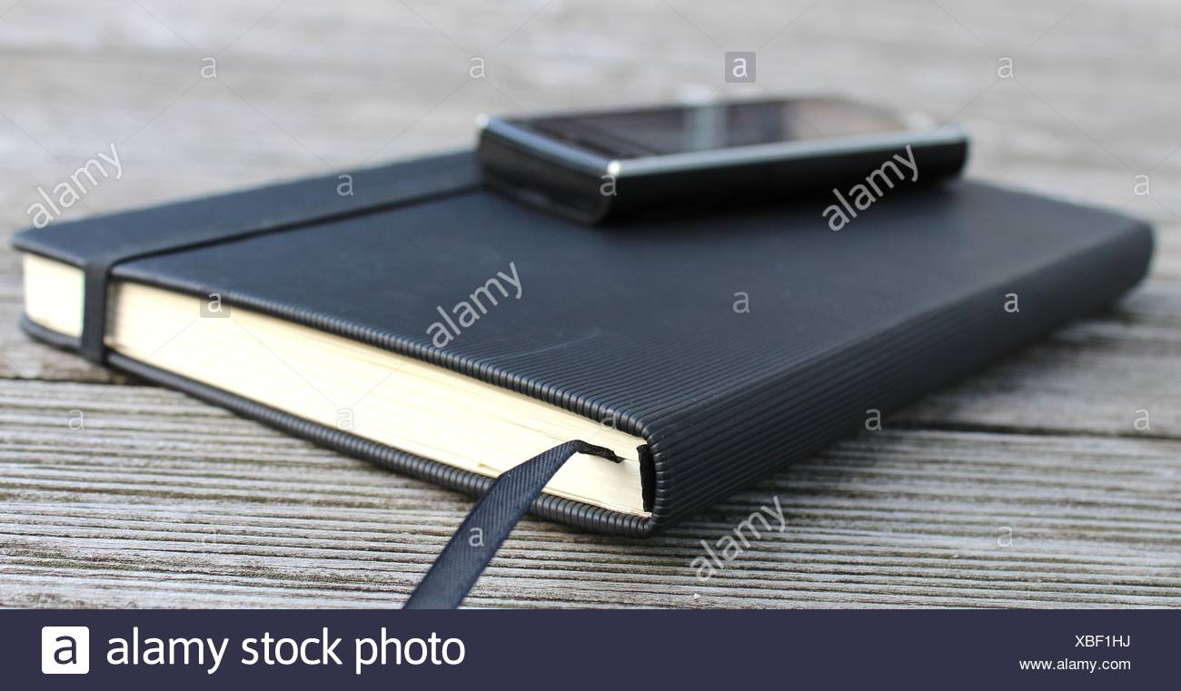 Scheduling an appointment - Stock Image