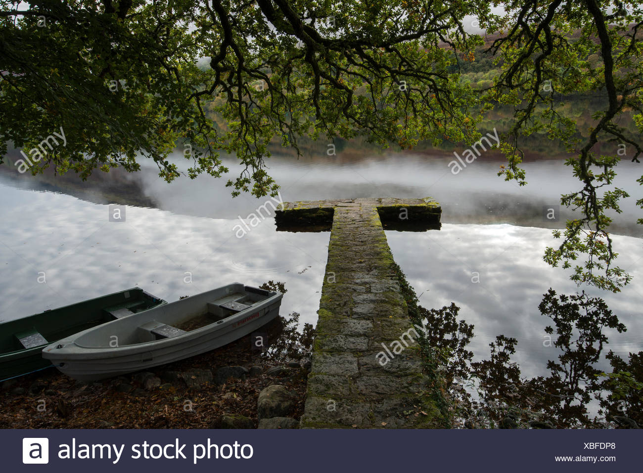 Oich Loch Stock Photos Amp Oich Loch Stock Images Alamy