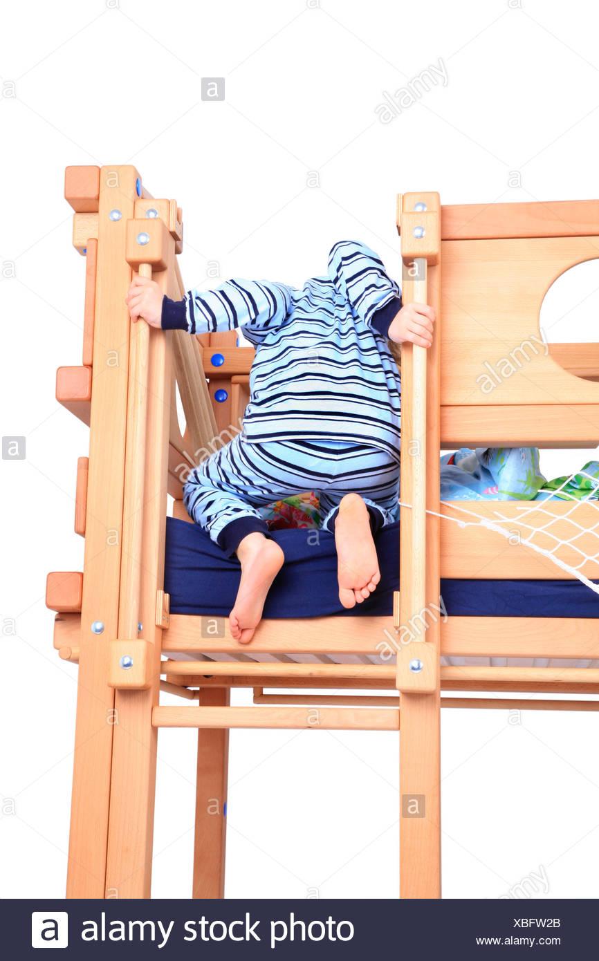 Billi Bolli right descend from a billi bolli loft bed stock photo 282476051 alamy