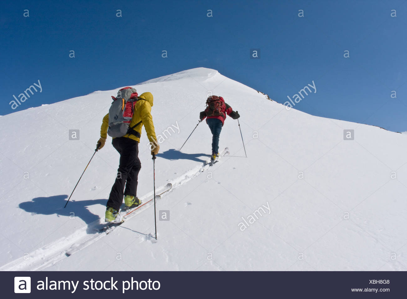 c5940c6c1 Men backcountry skiing