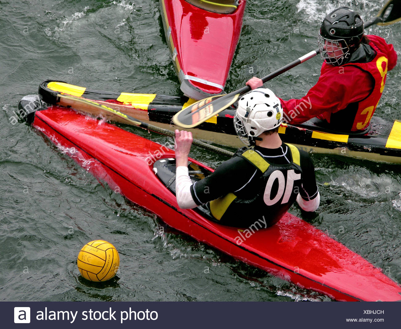 sport sports waters - Stock Image