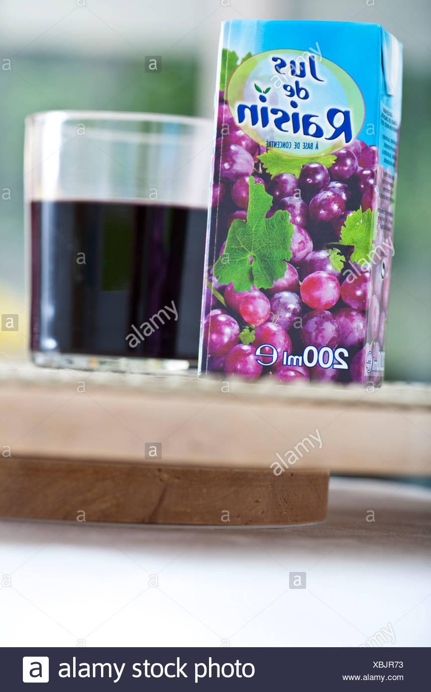 Cartons Of Fruit Juice Stock Photos Amp Cartons Of Fruit