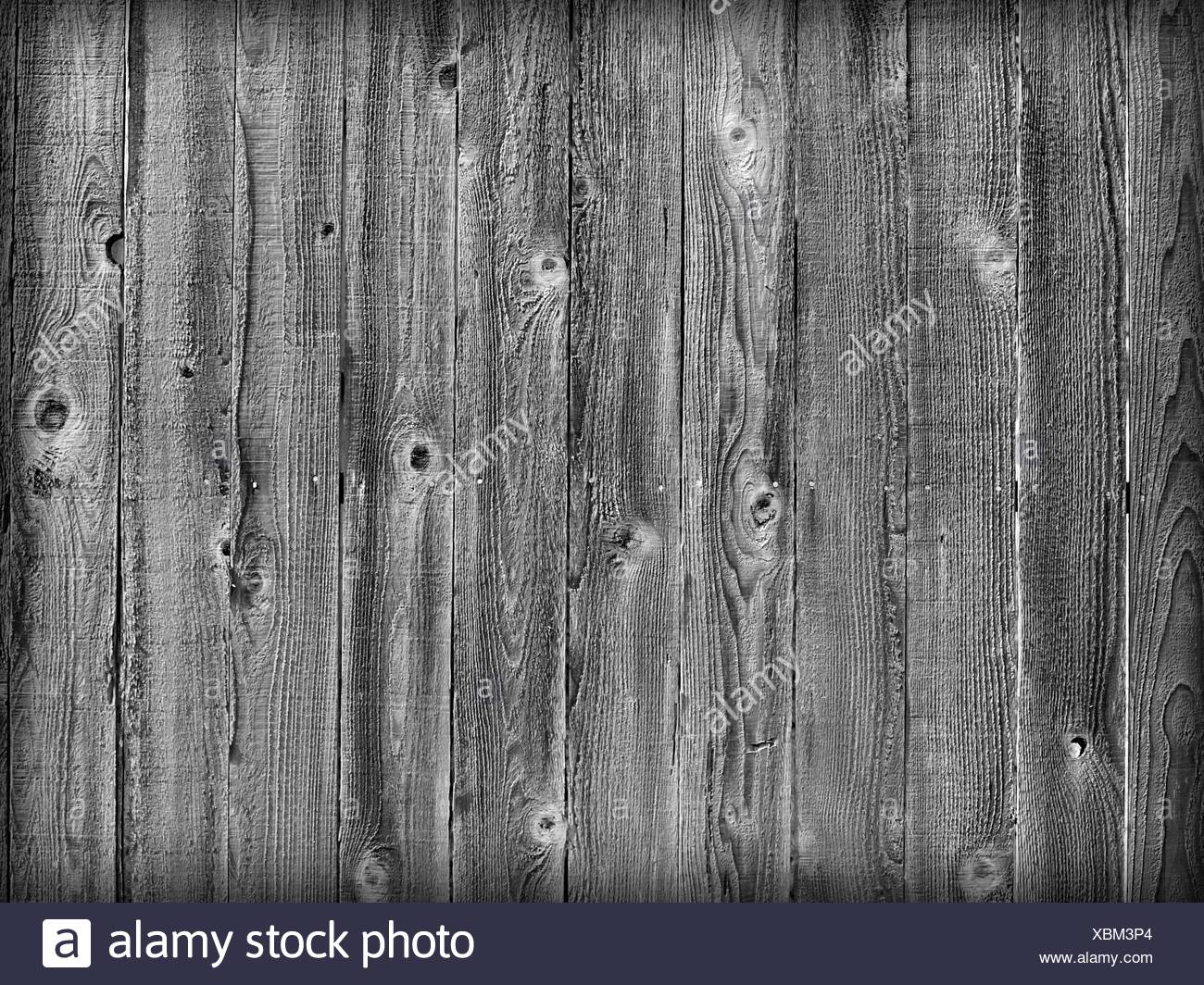wood wall fence planks backdrop background texture fencing wood wall fence - Stock Image