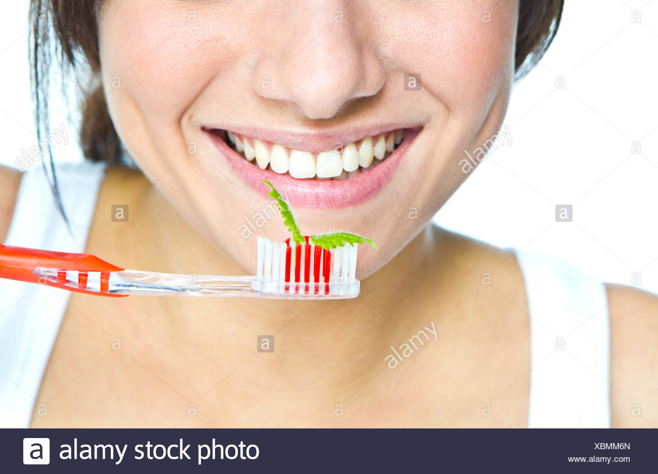 Dental Care - Stock Image