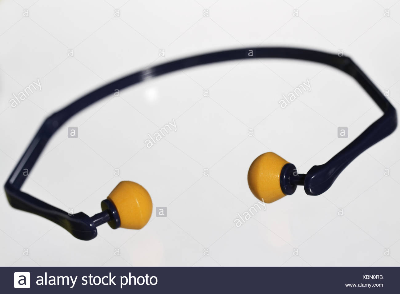 Ear defender, hearing, protection, loudly, noise prevention, noise, ears, work, ear protection, Stock Photo