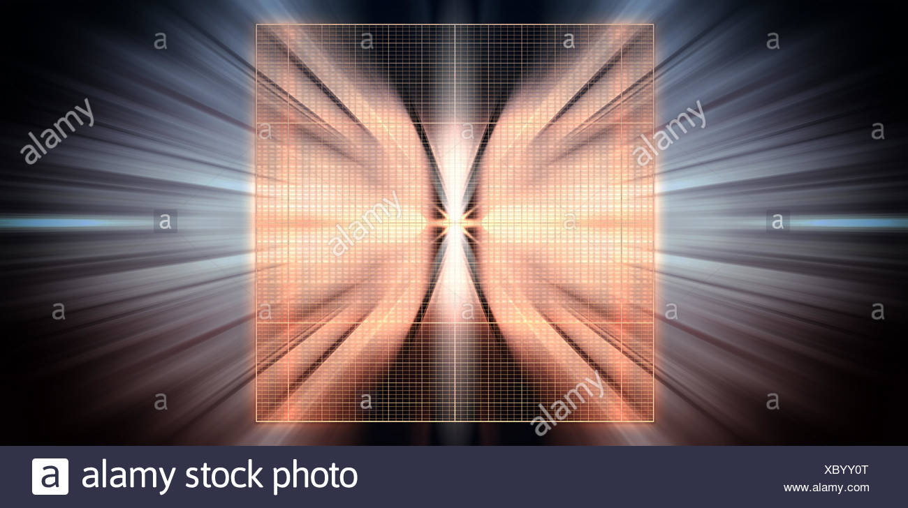 collision - Stock Image
