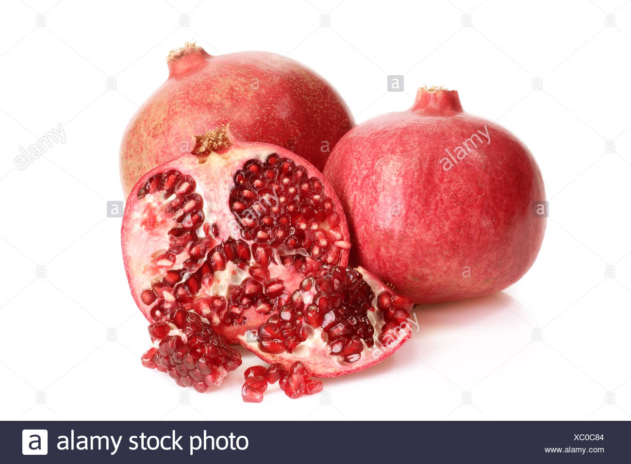 pome fruit cut out stock images pictures alamy