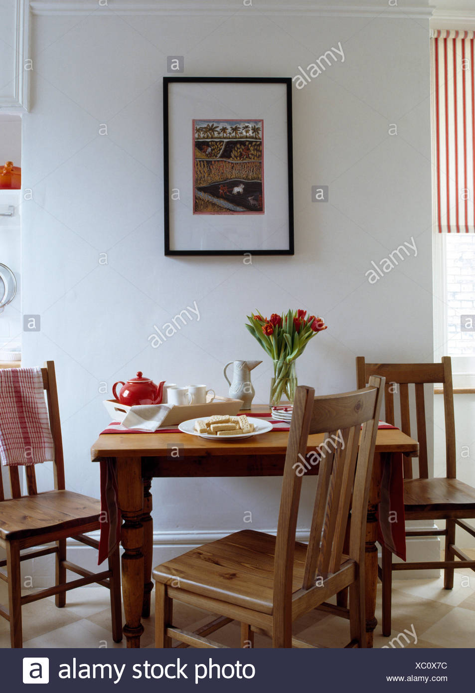 Fabulous Plain Wooden Chairs And Old Pine Dining Table In White Andrewgaddart Wooden Chair Designs For Living Room Andrewgaddartcom