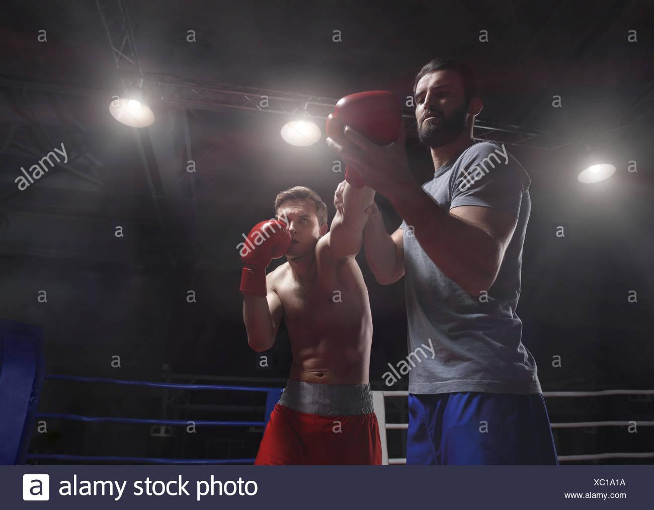 Professional sport - Stock Image