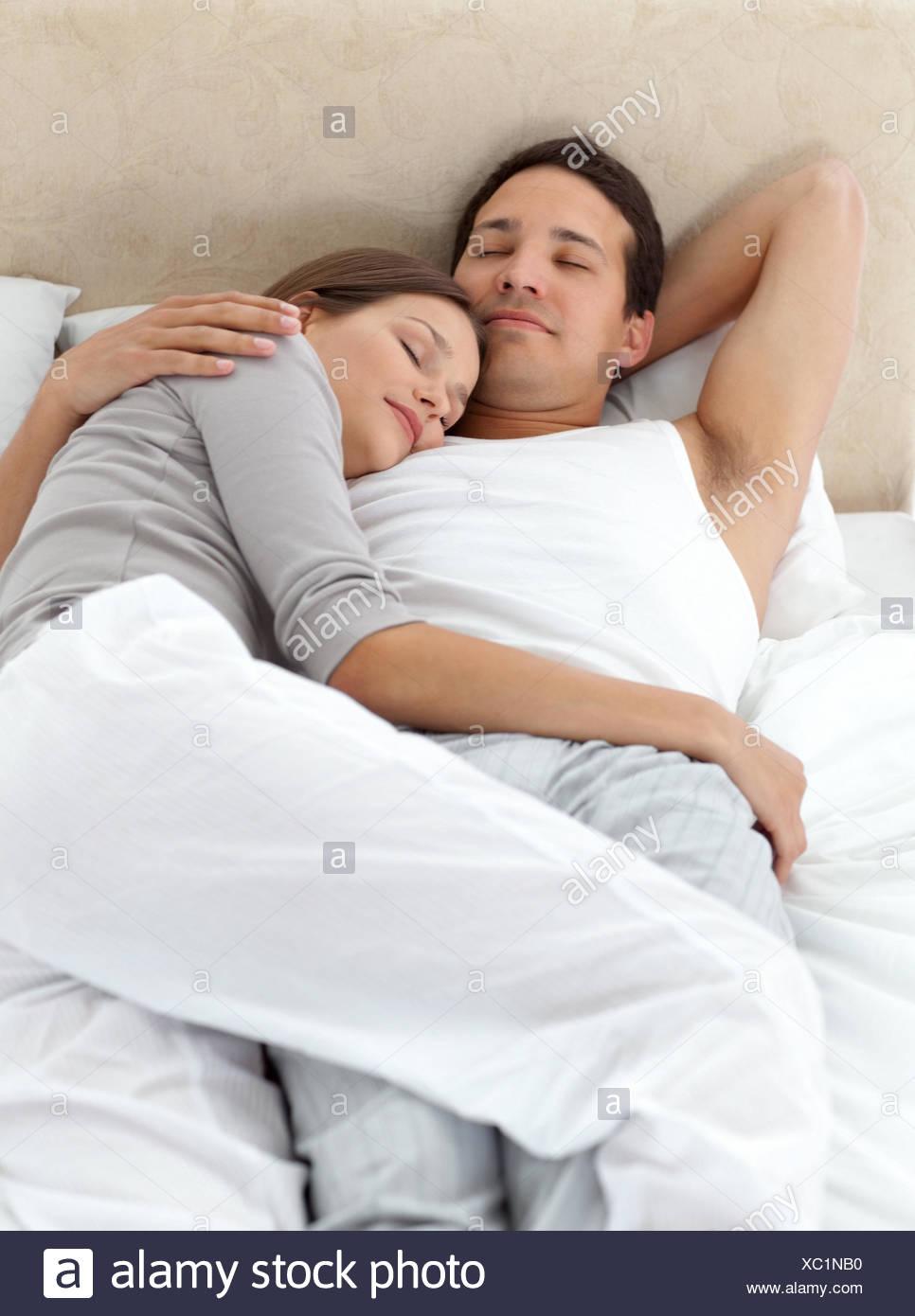 Couple Seep