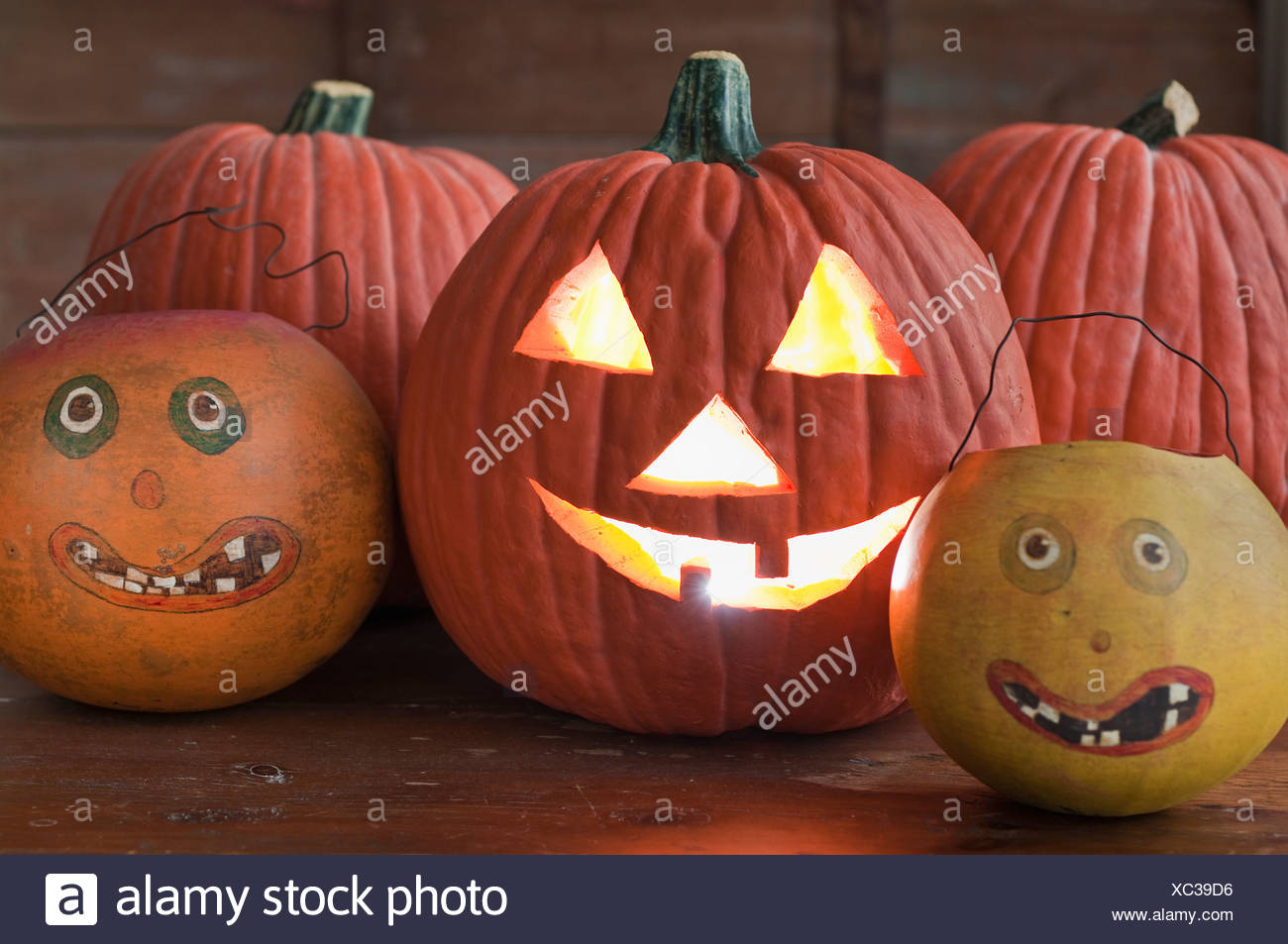 Jack O Lanterns High Resolution Stock Photography And Images Alamy