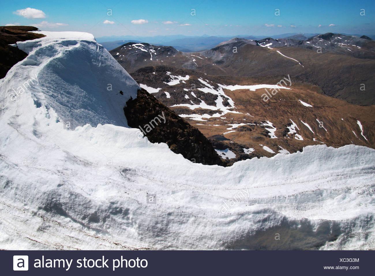 Mountain Top Scotland Stock Photos & Mountain Top Scotland