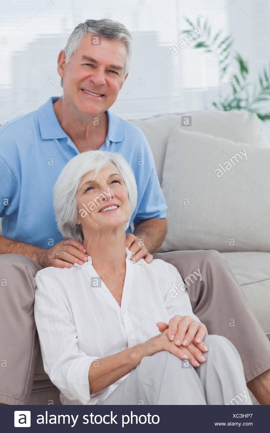 Mature Wife Massage