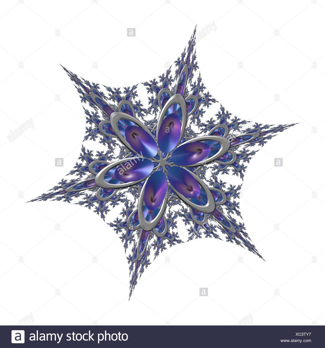 star 38 - Stock Image