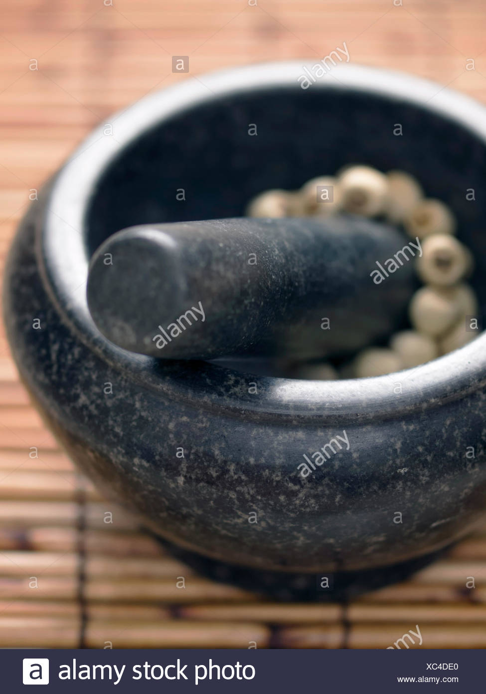 Asian mortar and pestle apologise