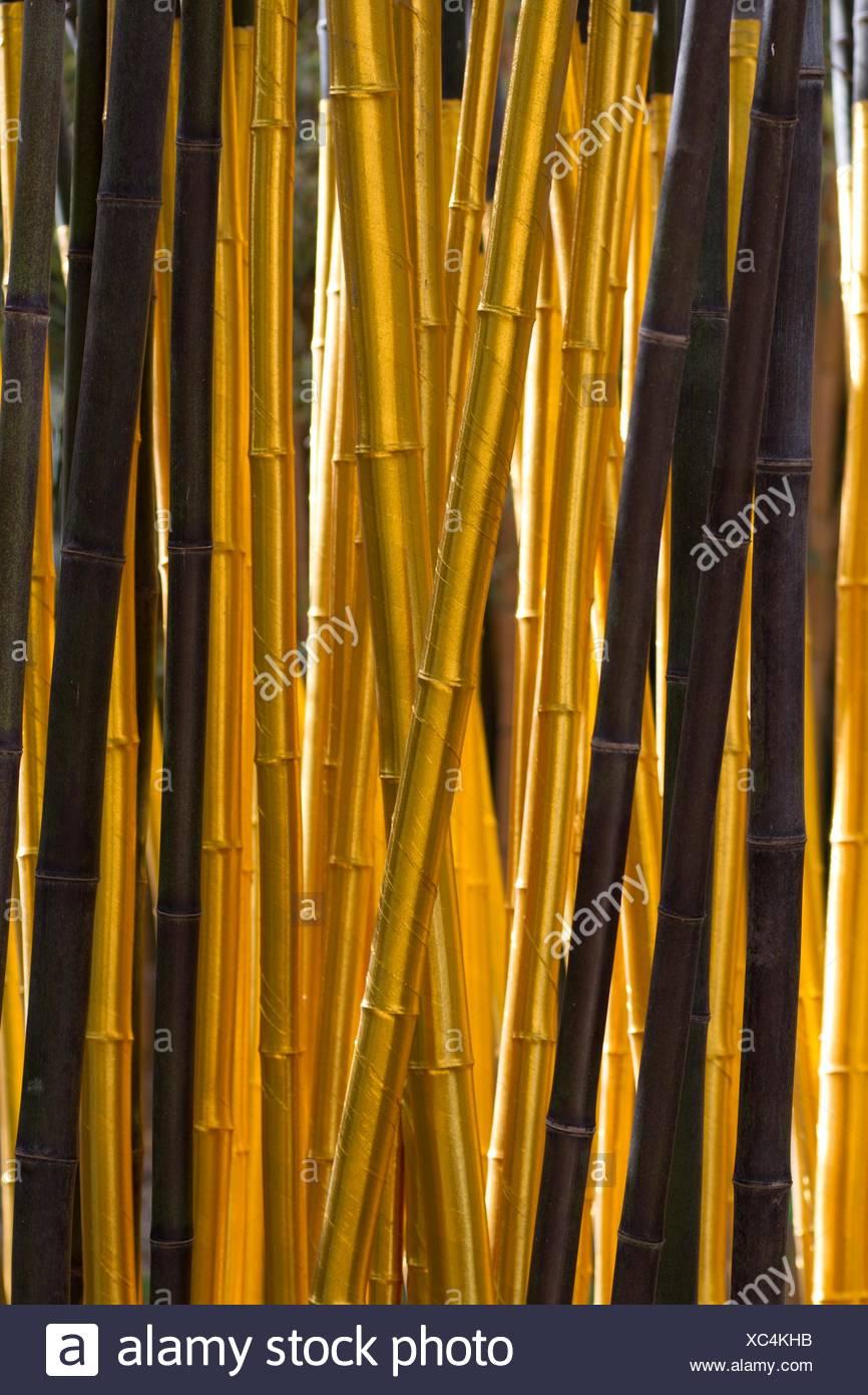 Bamboo Art Stock Photos & Bamboo Art Stock Images - Alamy