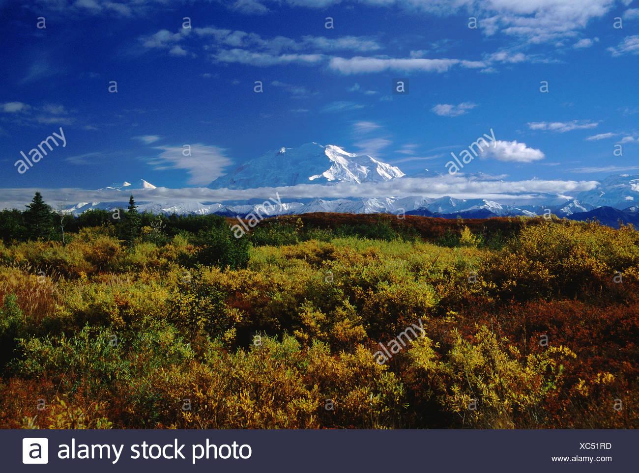 Alaska alaska rank mountains blue stock photos alaska alaska rank