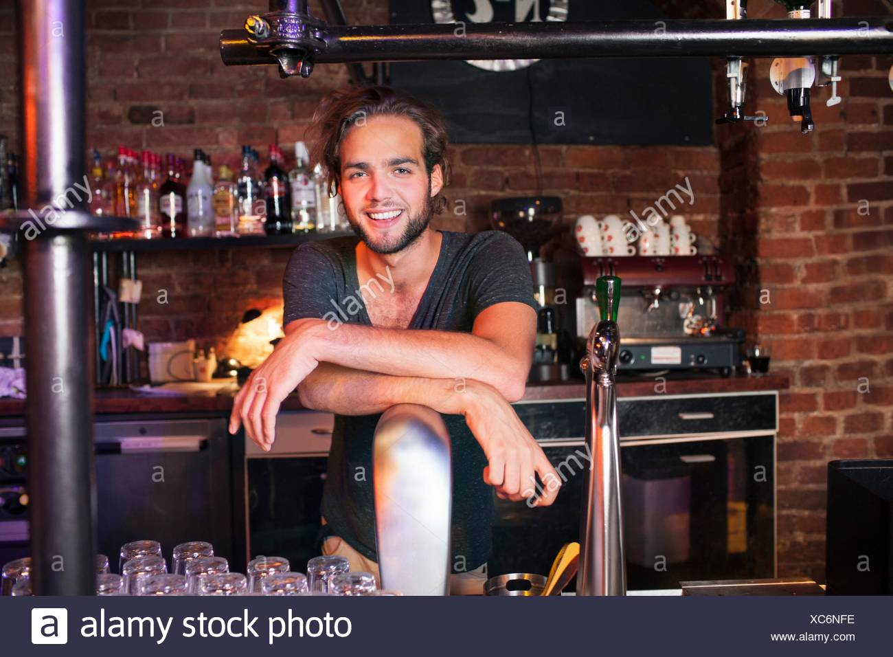 dating mann bartender hastighet dating Richland Washington
