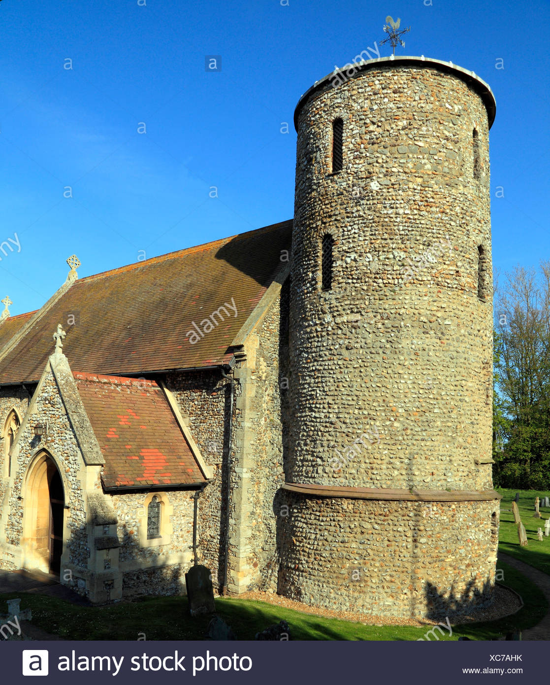 11th Century English Home - burnham-deepdale-norfolk-anglo-saxon-round-tower-11th-century-england-uk-english-early-medieval-church-towers-XC7AHK_Most Inspiring 11th Century English Home - burnham-deepdale-norfolk-anglo-saxon-round-tower-11th-century-england-uk-english-early-medieval-church-towers-XC7AHK  Trends_51631.jpg
