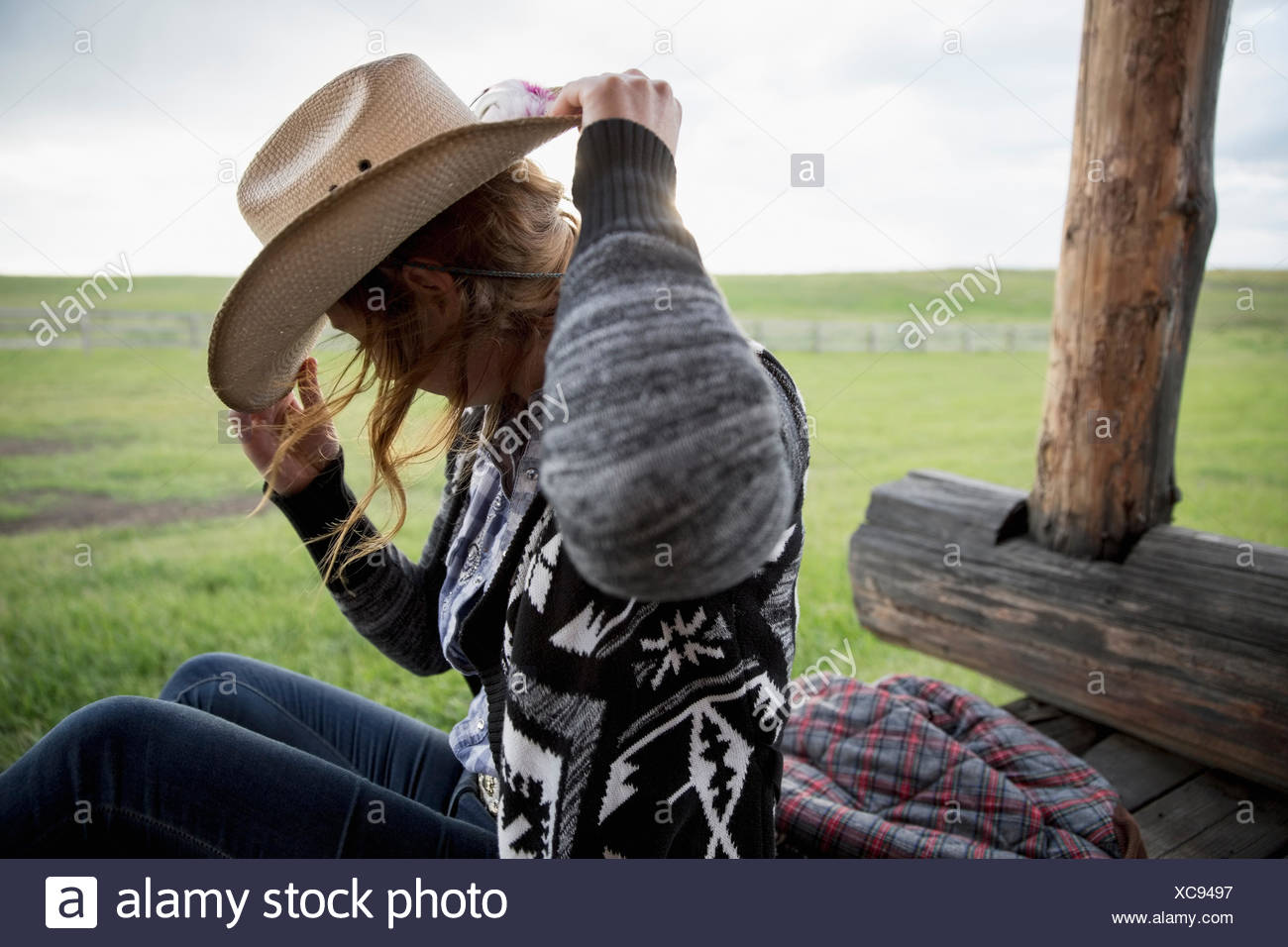 People Porch Stock Photos Amp People Porch Stock Images Alamy
