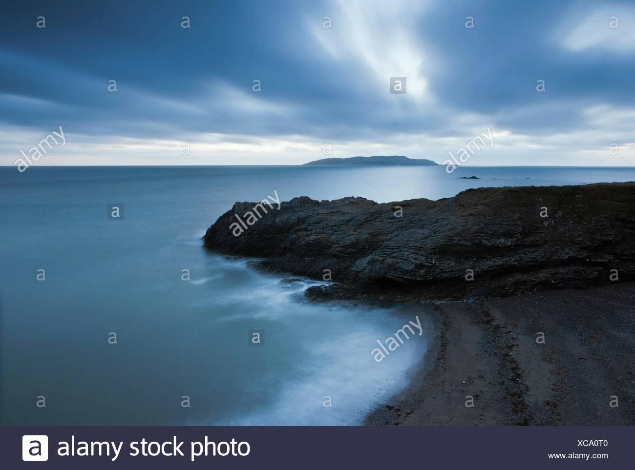 Lambay Island - Wikipedia