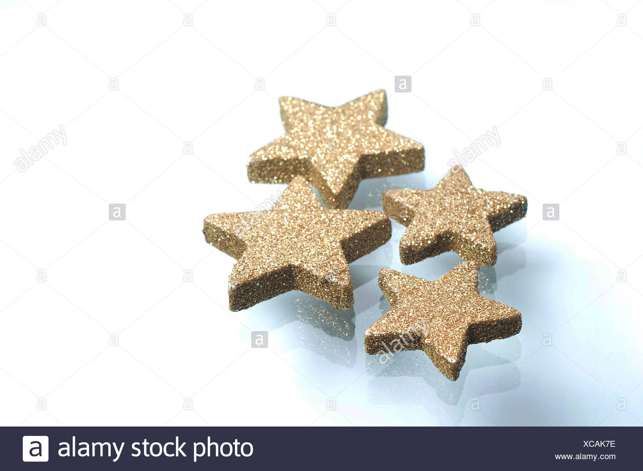 asterisks - Stock Image