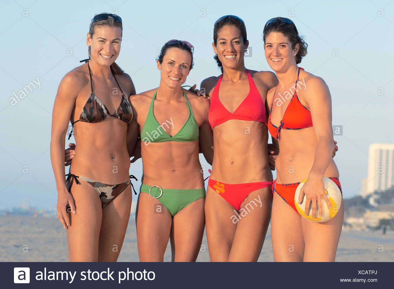 Sorry, Sexy beach volleyball payers apologise