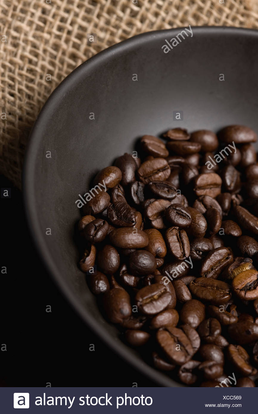 Coffee stills - Stock Image