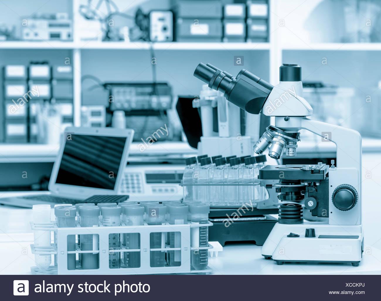 Scientific Equipment Stock Photos & Scientific Equipment