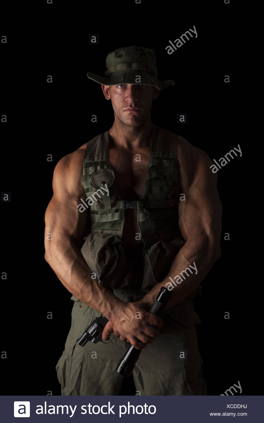 Porno gay militaire gratuit