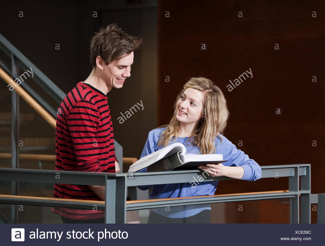 studies - Stock Image
