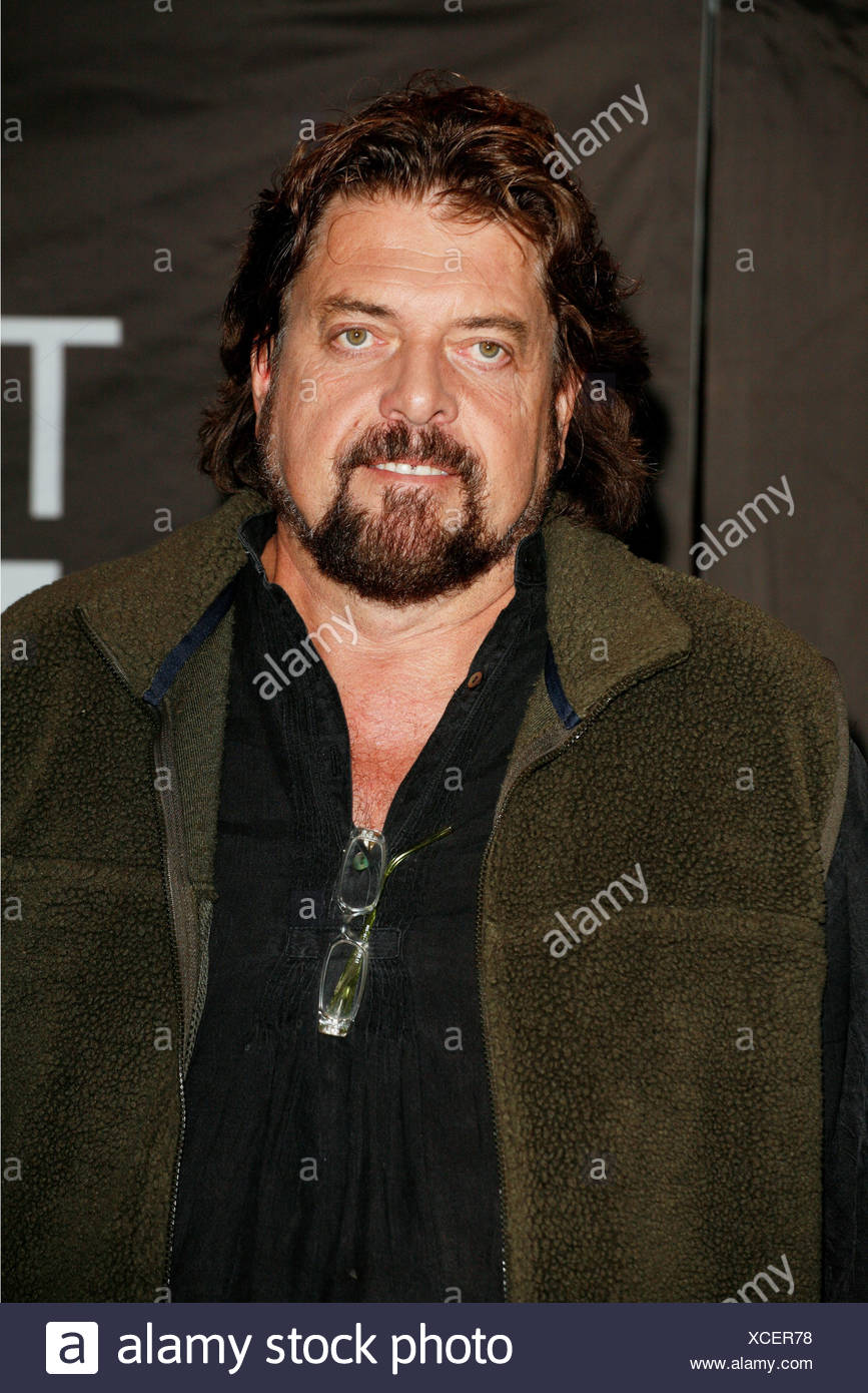 Parsons, Alan, * 20.12.1948, British musician, portrait, at 'The Nokia Night of the Proms 2009', Additional-Rights-Clearances-NA - Stock Image